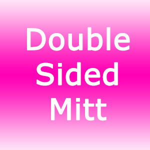 Double-Sided-Mitt