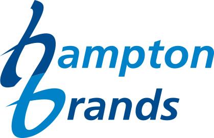 Hampton Brands logo