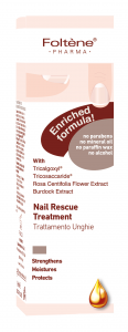 Nail Rescue Treatment Pack White Background