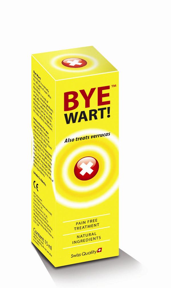 Bye-Wart