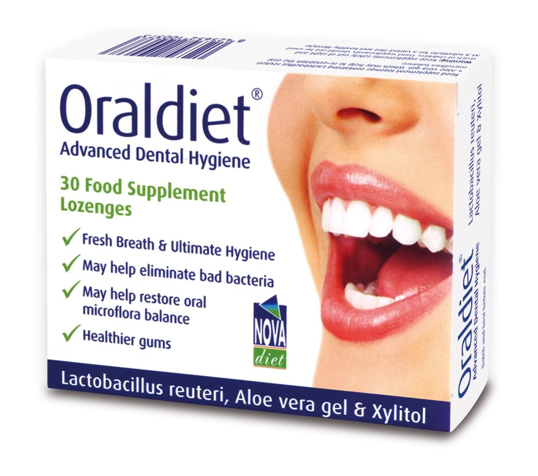 DSH200 - OralDiet Tablets