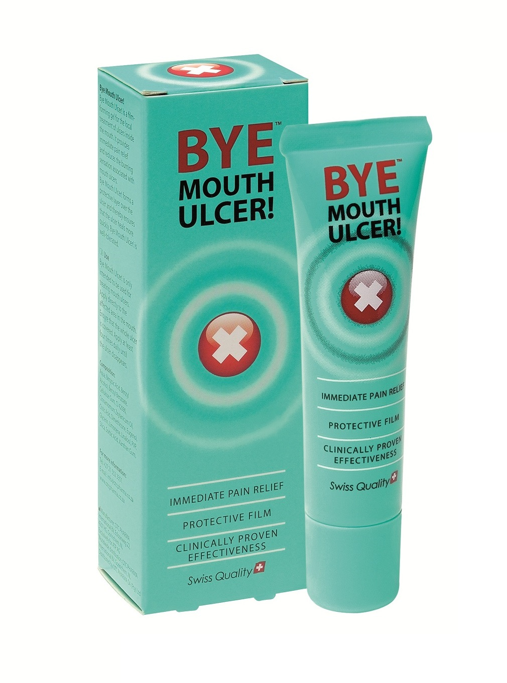 LOW RES Bye Mouth Ulcer Carton and Tube